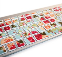 Keyboard-Stickers